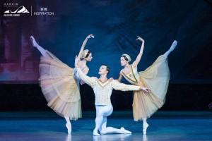 Лебединое озеро. Кремлевский балет