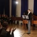 Максим Миронов: La Ricordanza