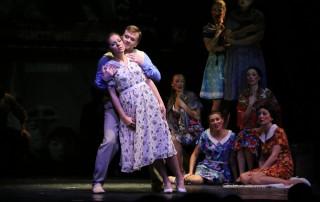 «Санктъ-Петербургъ Опера»: «Не только любовь»