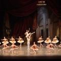 По итогам Фестиваля классического балета имени Аллы Шелест