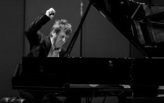 Пианист Борис БЕРЕЗОВСКИЙ