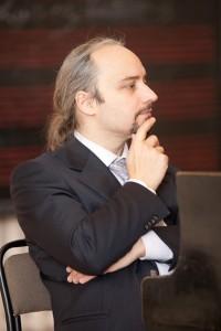 Карло Пари – итальянский пианист и вокальный коуч