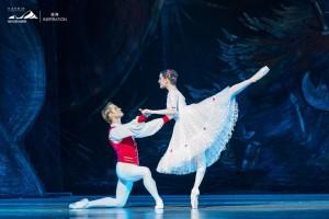 Щелкунчик. Кремлевский балет