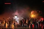 Любовь к трем апельсинам театр Станиславского