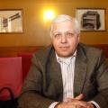 Борис Фрумкин: «Молодёжь вернулась к джазу»