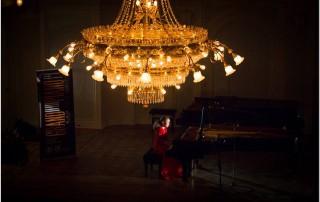1 тур конкурса Grand Piano Competition