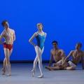 В Москве состоялась премьера балета Джона Ноймайера «Времена года»