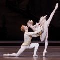 6 самых романтичных балетов