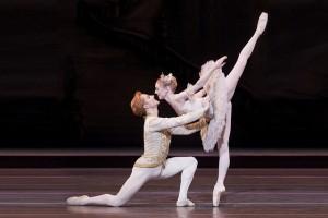 романтические балеты