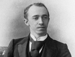 Александр Горский