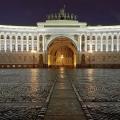 Гала-концерт звезд мирового балета With Love to Petipa пройдет в Петербурге