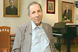 Сергей Слонимский