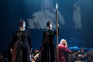 Неделя старинной оперы в театре САЦ