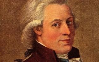 ВИКТОРИНА «Жизнь и творчество Вольфганга Амадея Моцарта»
