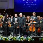 Пять премьер прозвучат на юбилейном Транссибирском арт-фестивале