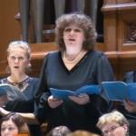 БСО имени Чайковского и Пражский филармонический хор дали совместный концерт