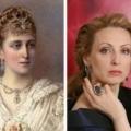 Начались съемки фильма о великой княгине Романовой с Илзе Лиепой в главной роли