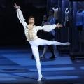 Дуэт из балета Большого театра «Нуреев» будет показан на концерте в Лондоне