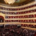 Большой театр представит новую версию оперы Чайковского «Пиковая дама»