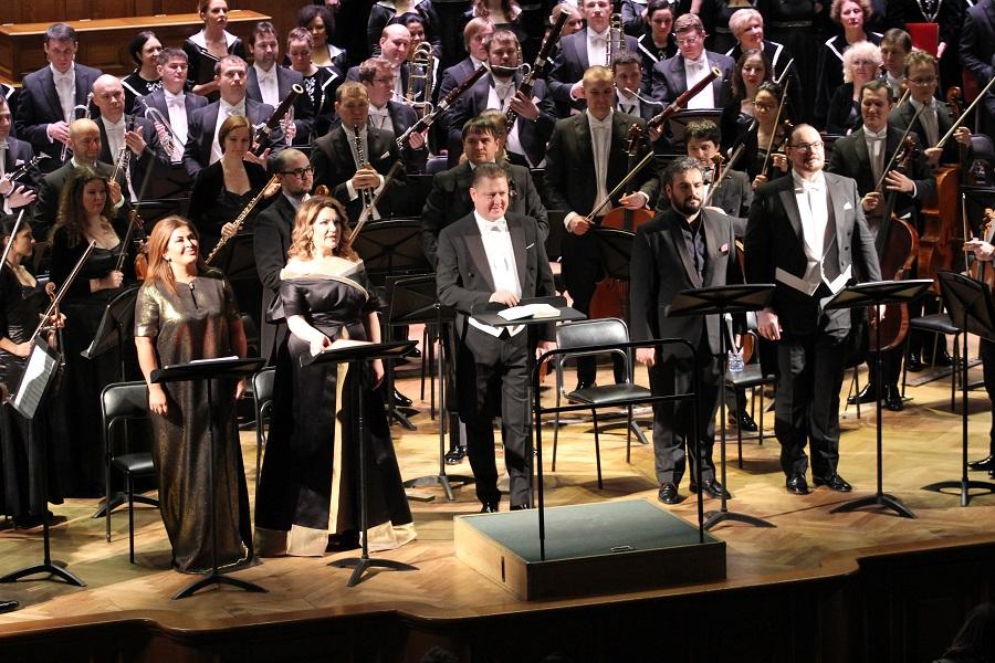 Двадцать седьмая опера Верди