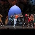Балет «Ромео и Джульетта». Бенефис Екатерины Березиной