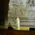 Оперный бал Елены Образцовой в честь Франко Дзеффирелли