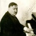 Глазунов – пианист