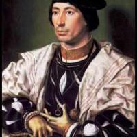 Серия «Ренессансные юбилеи». Луазе Компер (Loyset Compère, ок. 1445-1518)