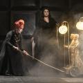 Анна Нетребко выйдет на сцену лондонского Ковент-гардена в роли леди Макбет