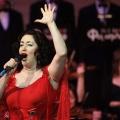 Тамара Гвердцители выступит в премьере оперы «Человеческий голос»