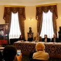 В Москве прошла пресс-конференция, посвященная фестивалю «Вселенная – Светланов!» (Безумный weekend)