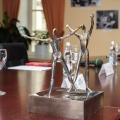 Объявлены номинанты приза Бенуа-2018.