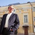 Бертман поставит оперу «Демон» в память о Хворостовском