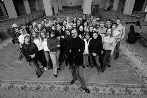 Грани вечной музыки: оркестранты Теодора Курентзиса о тайнах мастерства