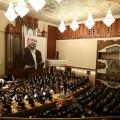 Александр Сладковский и Государственный симфонический оркестр Татарстана впервые в новейшей истории ГСО исполнили Восьмую симфонию Шостаковича.