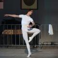 Балет «Нуреев» стал лидером по числу номинаций на Международный приз Benois de la danse