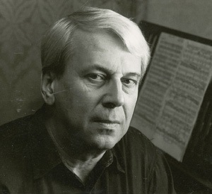Борис Иванович Тищенко. Соната для фортепиано №1 ля минор