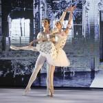 Пермский балет покидает звёздная пара