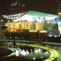 Опера Большого театра с успехом дебютировала в Шанхае.