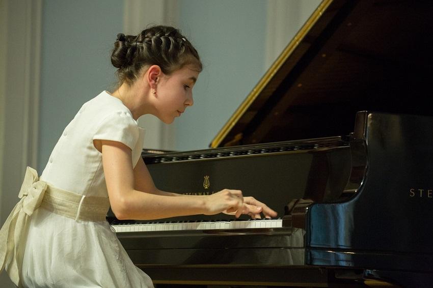 Grand Piano Competition: записки слушателя