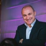 Михаил Турецкий планирует создать новый вокальный коллектив - детский хор.