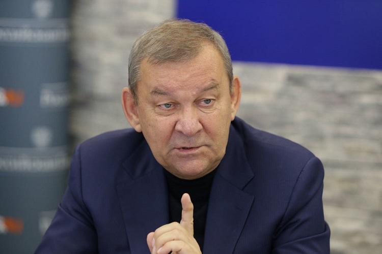 Владимир Урин надеется, что возраст выхода на пенсию артистов