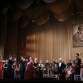 На Собиновском фестивале в Саратове определили победителей конкурса вокалистов