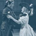 Из чего состоит опера: дуэт