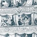 Из чего состоит опера: ложи