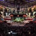 BBC PROMs-2018 – с места событий.  PROM 1 и Вечер памяти Геннадия Рождественского