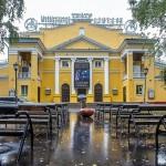 Новосибирский музыкальный театр получил 14 миллионов рублей