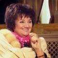 Тамара Синявская: было много подарков — Жизнь, Голос, Большой театр и Муслим