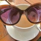 Про кофе, ад и солнечные очки