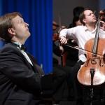 Россиянин выиграл конкурс имени Брамса в двух номинациях